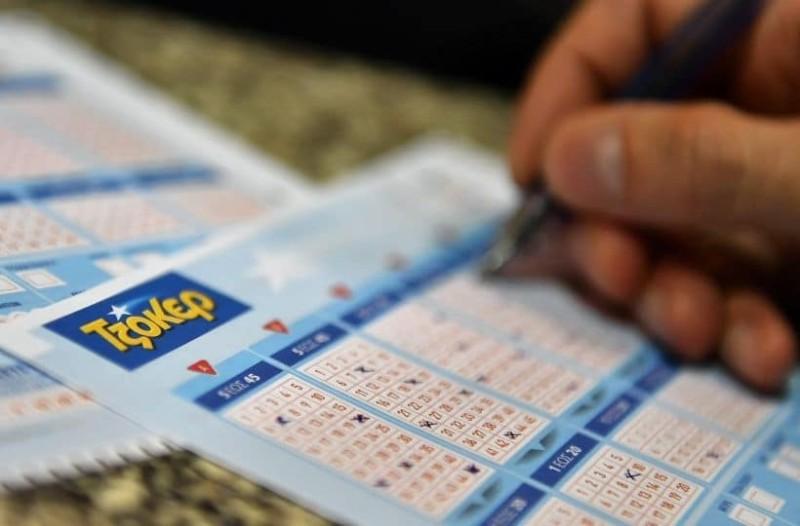 Τζόκερ: Που εντοπίστηκε το τυχερό δελτίο των 1,9 εκατ. ευρώ; (photos)