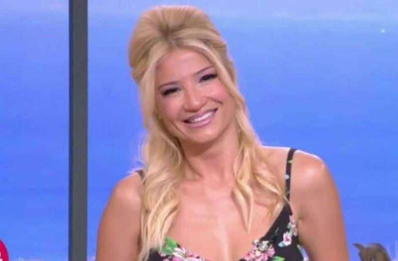 Φαίη Σκορδά: Αυτή είναι η ηλικία της παρουσιάστριας! Δεν πάει ο νους σας!
