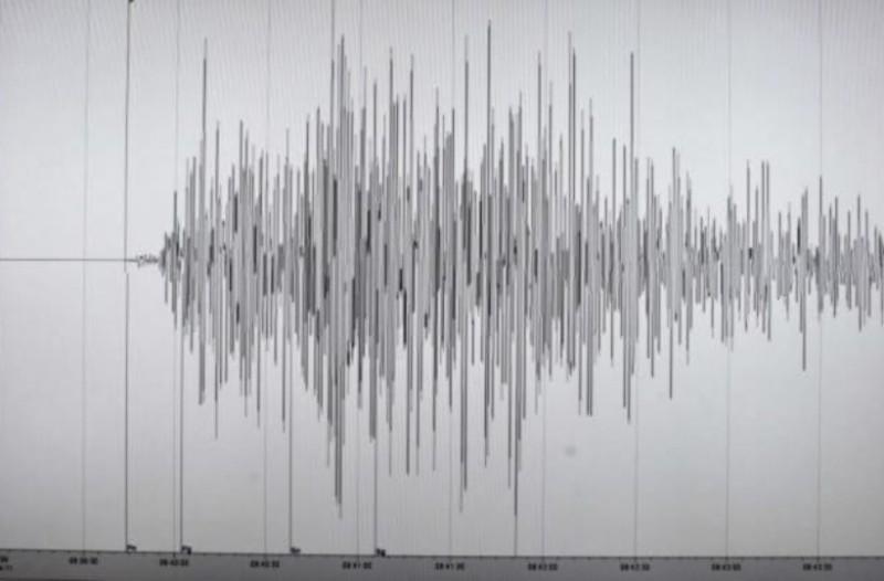 Δύο σεισμοί στα νησιά Βανουάτου!