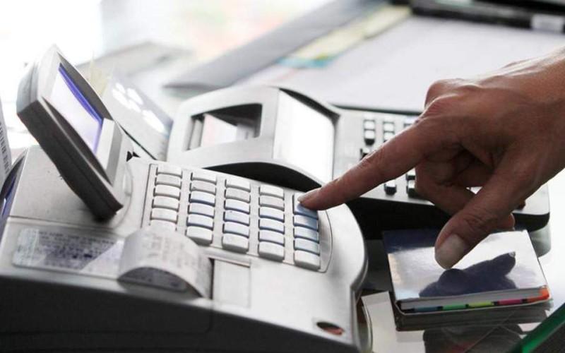 ΑΑΔΕ φορολοταρία ταμειακή μηχανή ταξίδια