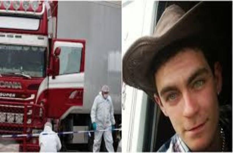 «Φορτηγό της φρίκης» στο Έσσεξ: Ομολόγησε ο οδηγός!