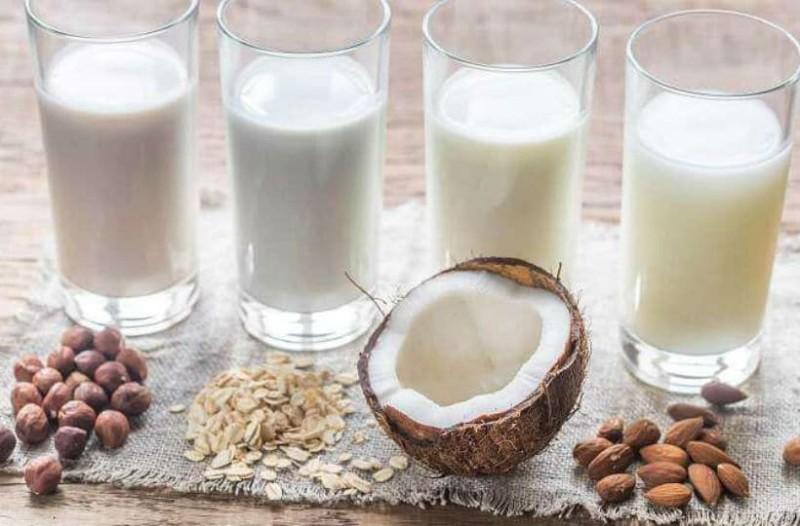Φυτικό γάλα: Ποιο να διαλέξεις;