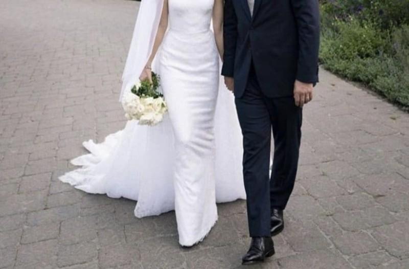 Αυτό δεν το περιμέναμε με τίποτα: Λαμπερός γάμος στην showbiz!