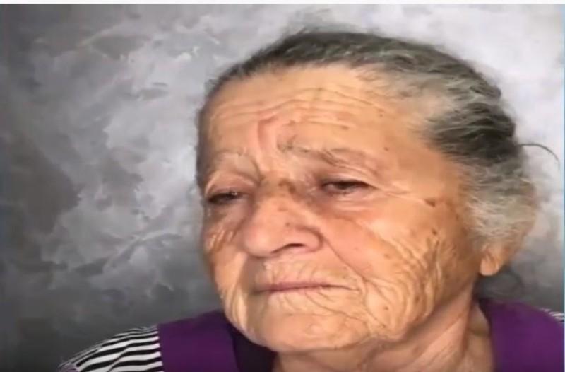 Αυτή η γιαγιά είχε να πάει χρόνια στο κομμωτήριο... η αλλαγή της προκαλεί σοκ! (Video)