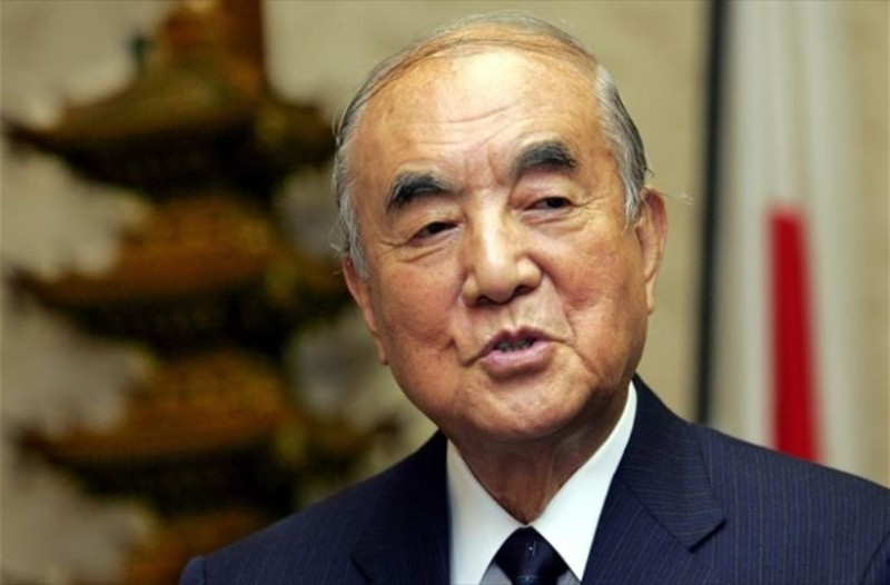 Θρήνος: Πέθανε ο πρώην πρωθυπουργός Γιασουχίρο Νακασόνε!