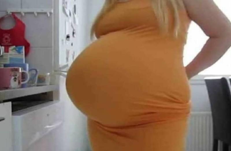 Ήταν έγκυος αλλά φοβόταν να πάει για υπέρηχο. Όταν όμως ήρθε η ώρα για να γεννήσει, αντίκρισε κάτι το σοκαριστικό!