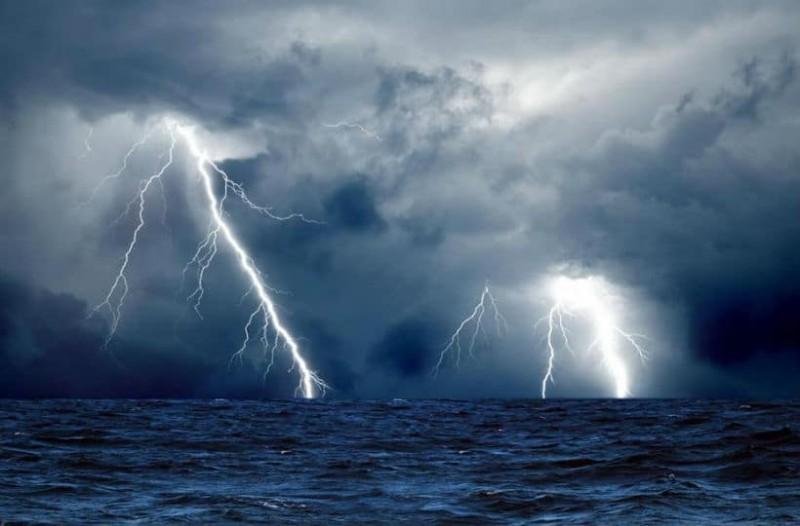 Έκτακτο δελτίο καιρού: Ραγδαία επιδείνωση με ισχυρές καταιγίδες!