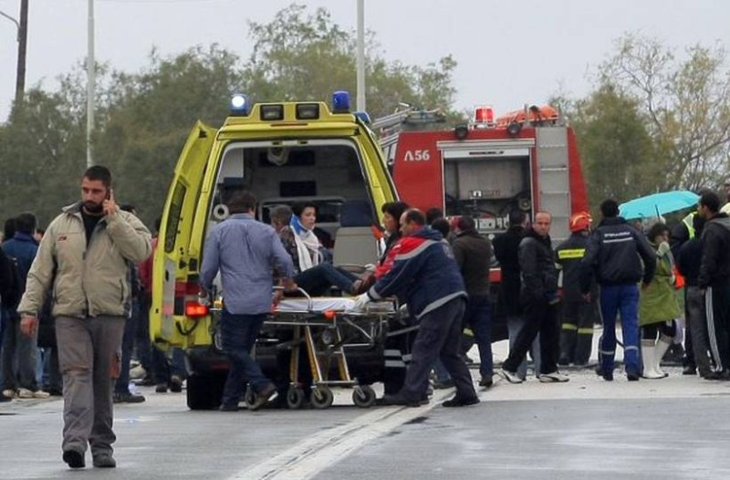 Τραγωδία στην Κερατέα: Νεκρός άνδρας!