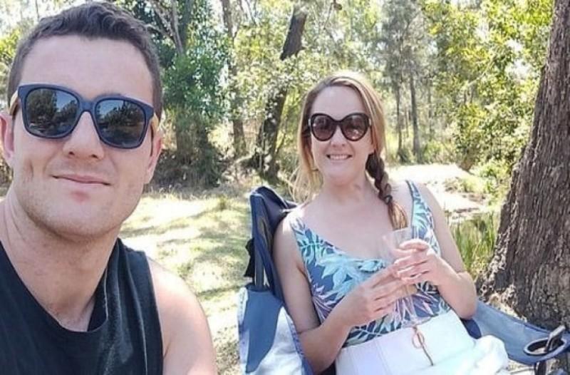 Μυστηριώδης θάνατος ζευγαριού: Πήγαν για καμπινγκ και τους βρήκαν νεκρούς! (photo)