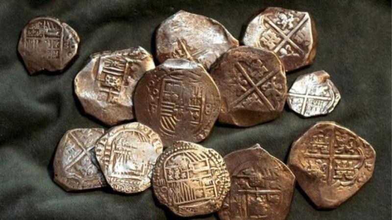 Αρχαίοι κέρματα