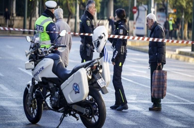 37ος Μαραθώνιος: Ποιοι δρόμοι κλείνουν στην Αθήνα;