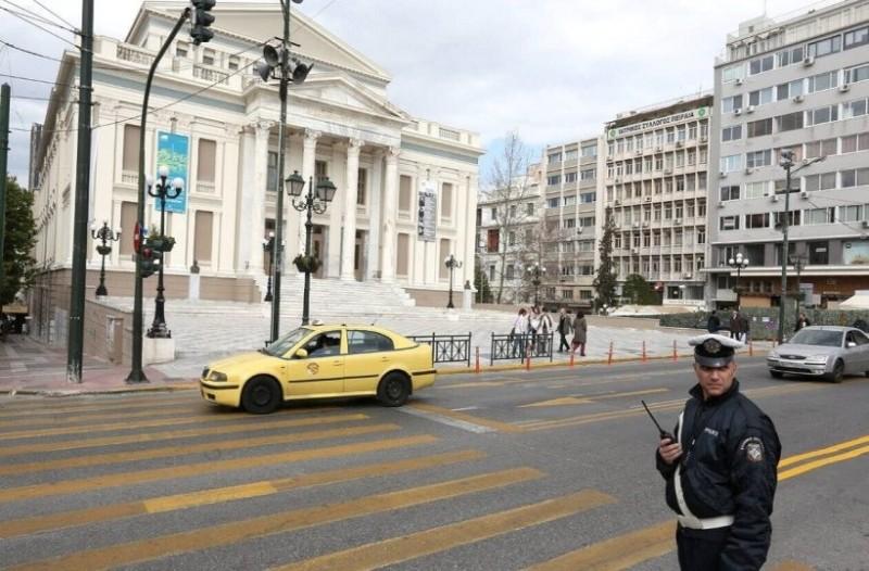Νέες κυκλοφοριακές ρυθμίσεις στο κέντρο της Αθήνας!