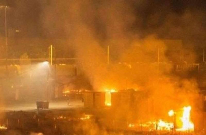 Τραγωδία στην Κίνα: 15 νεκροί από έκρηξη! (Video)