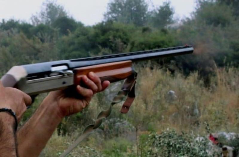 Σοκ στο Βόλο: Άνδρας πυροβόλησε τον φίλο του!