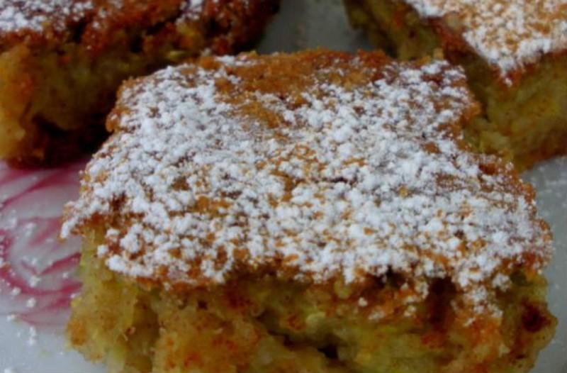 Κολομπαρίνα: Η βορειοελλαδίτικη γλυκιά κολοκυθόπιτα της γιαγιάς έτοιμη σε 5 λεπτά!