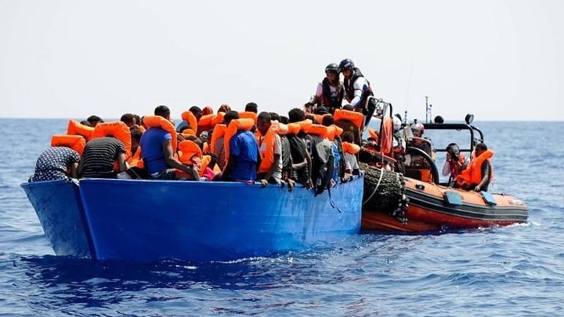 μετανάστες διαμερίσματα