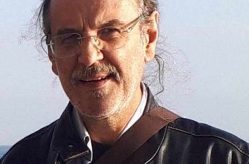 Πέθανε ο Νίκος Παπαναστασόπουλος!