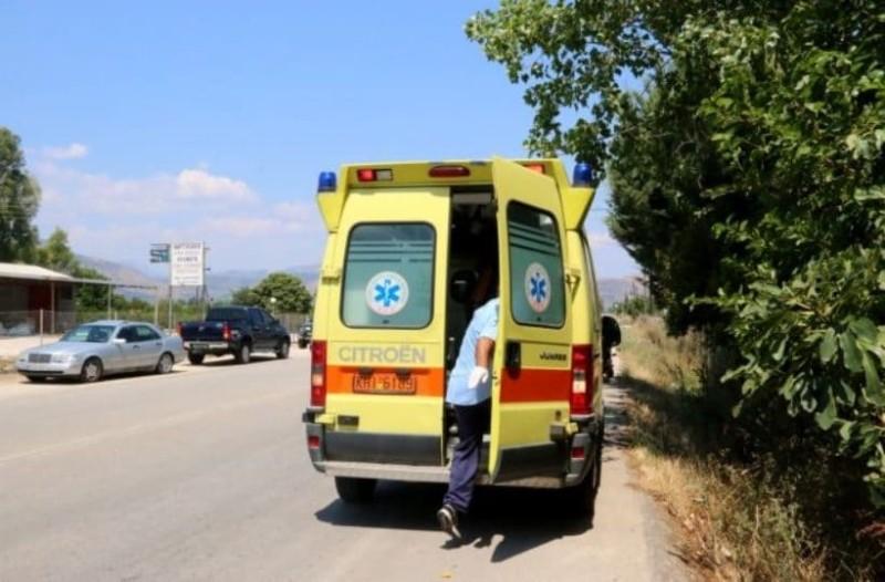 Φρίκη στα Κρέστενα: 38χρονος βρέθηκε νεκρός!