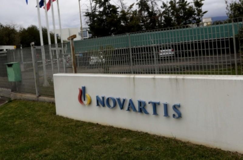 Υπόθεση Novartis: Ανατροπή μετά από νέο αποκαλυπτικό έγγραφο!