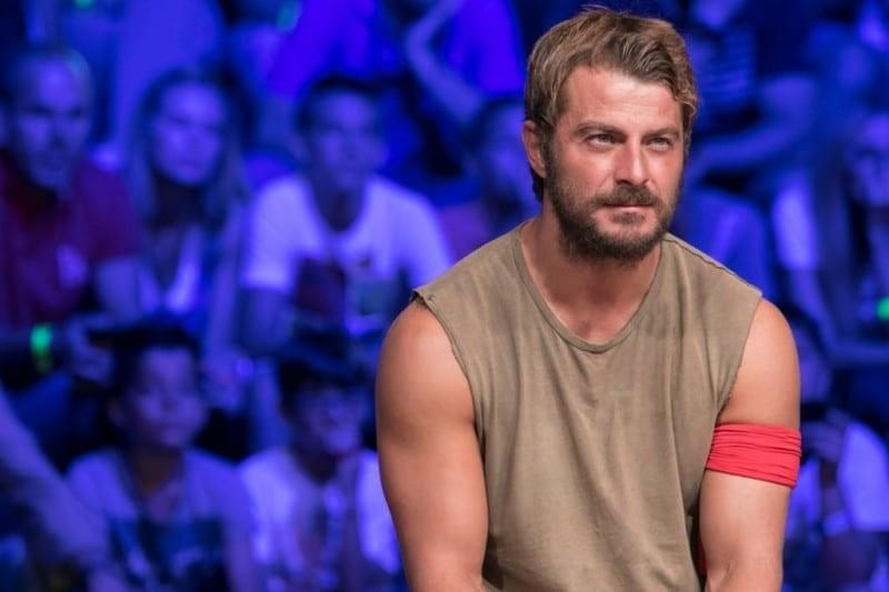Survivor Βόμβα: Δίνουν 500.000 ευρώ στο χέρι στον Γιώργο Αγγελόπουλο για να μπει στο Survivor All Star!