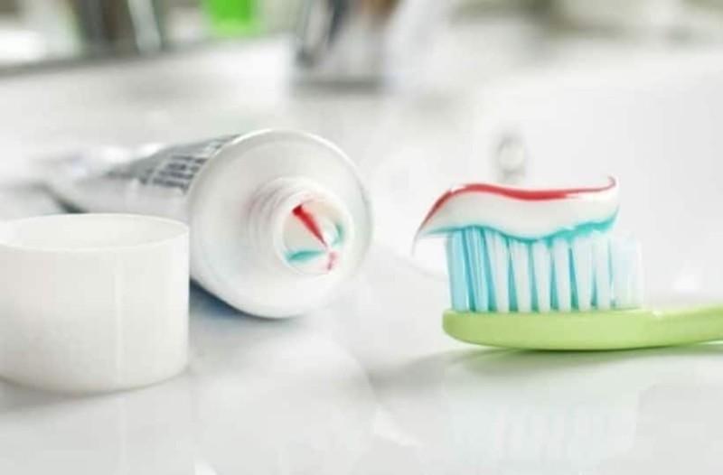 Eπικίνδυνη η οδοντόκρεμα για την υγεία!