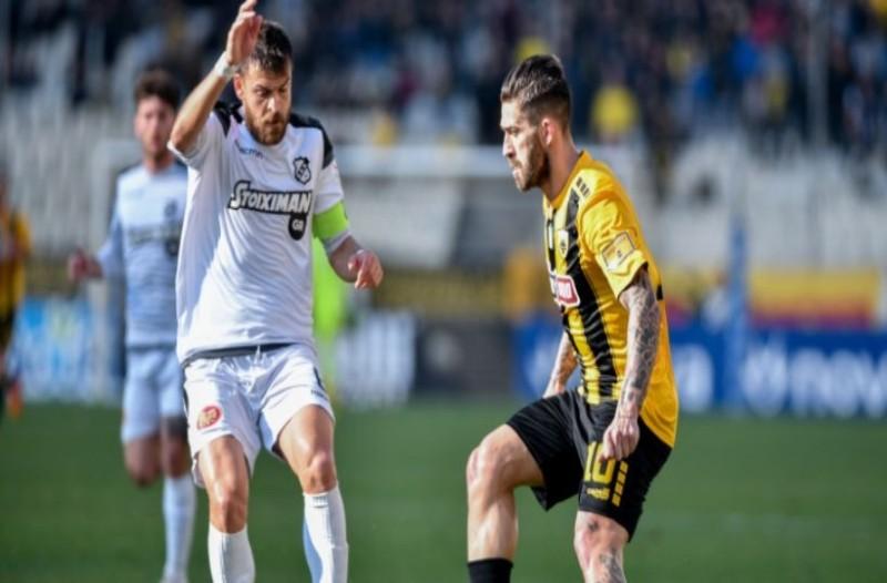 Super League: Δύσκολη έξοδος για ΑΕΚ στο Γεντί Κουλέ!