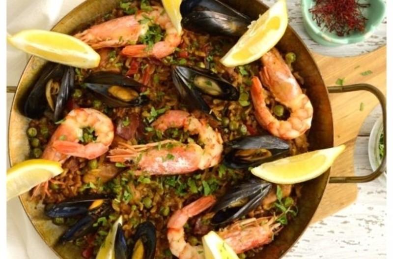 Φτιάξτε παέγια! Η ισπανική παραδοσιακή συνταγή! (Video)