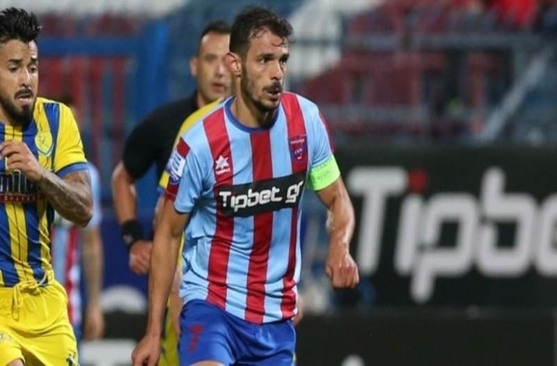 Super League: Νίκη-ανάσα του Πανιωνίου επί του Παναιτωλικού!