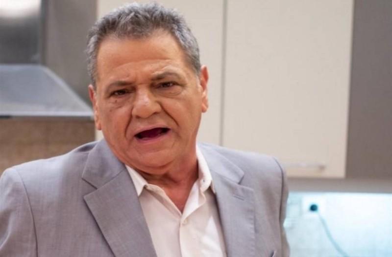 Γιώργος Παρτσαλάκης: Περιγράφει πως έγινε το ατύχημα! «Είμαι πικραμένος...»