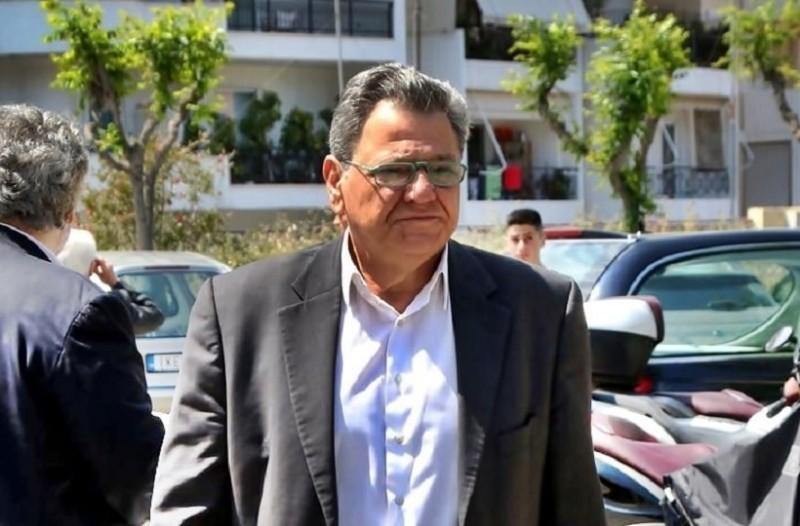 Στο νοσοκομείο εκτάκτως ο Γιώργος Παρτσαλάκης!