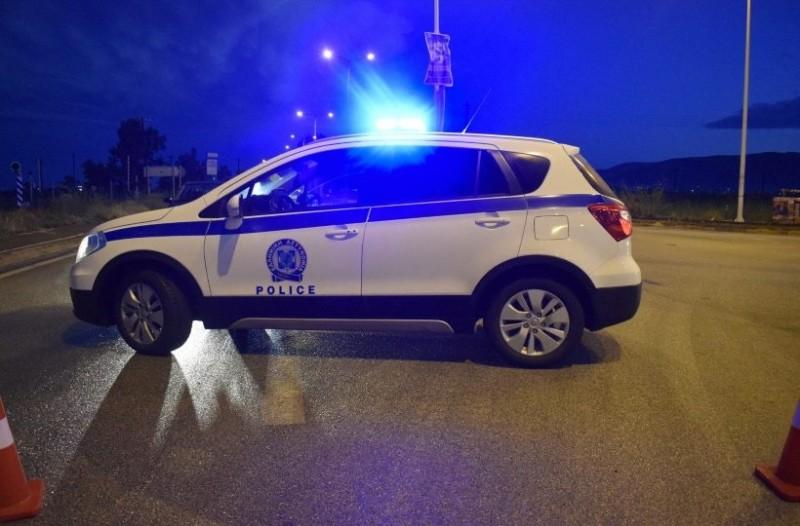 Αδιανόητο: Αστυνομικός στην Κρήτη πήρε κρατούμενο και εξαφανίστηκαν για 3 ώρες!