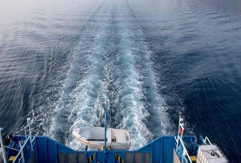 Σοκ: Βρέθηκε νεκρή μέσα σε πλοίο!