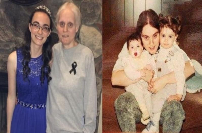 Λίγα λεπτά πριν πεθάνει έδωσε στην κόρη της το μεγαλύτερο μάθημα με ένα αποχαιρετιστήριο γράμμα!