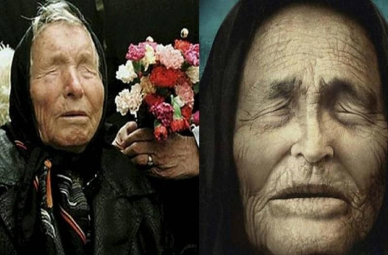 Η τυφλή «προφήτισσα» γιαγιά έχει τραγικά νέα για το τέλος του 2019