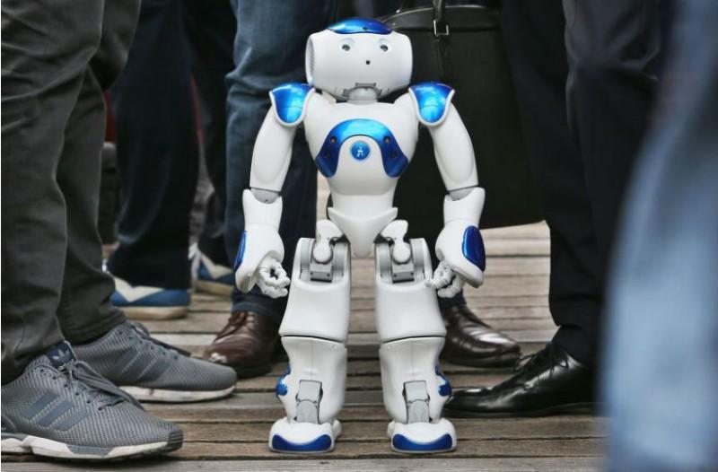 Ιαπωνία: Αντικατάσταση μαθητών με ρομπότ!