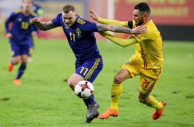 Προκριματικά Euro 2020: «Τσέκαρε» το εισιτήριο η Σουηδία! Ένα βήμα πιο κοντά Δανία και Ελβετία! (Video)