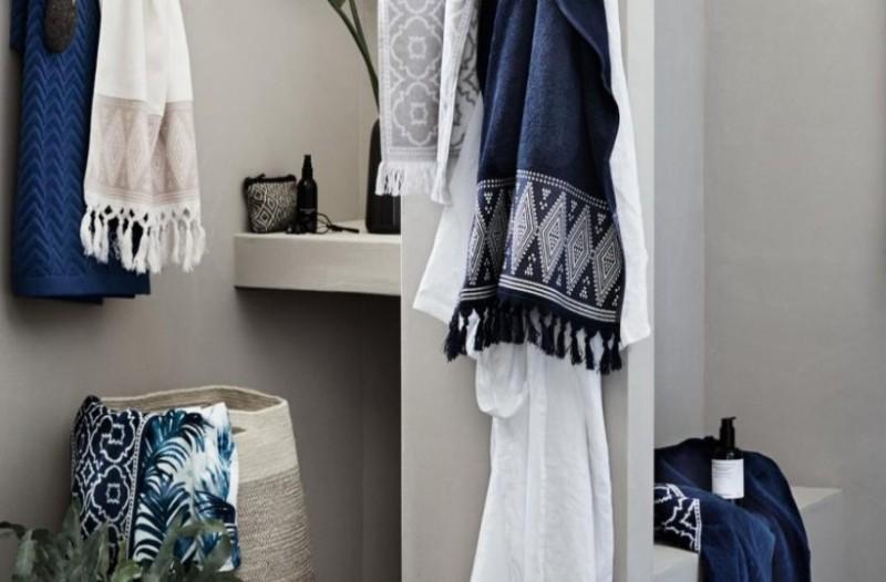Βάλτε τα ρούχα σας στο μπάνιο και αφήστε δέκα λεπτά... ο λόγος θα σας εκπλήξει!