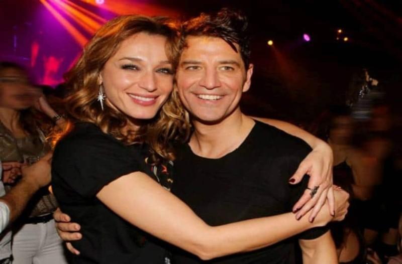 Κάτια Ζυγούλη - Σάκης Ρουβάς: Ανακοίνωσε το νέο βήμα το ζευγάρι!