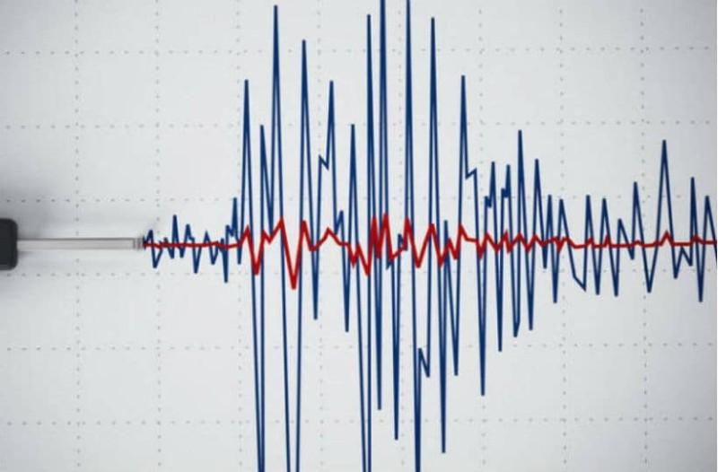 Ισχυρός σεισμός 5,6 Ρίχτερ!