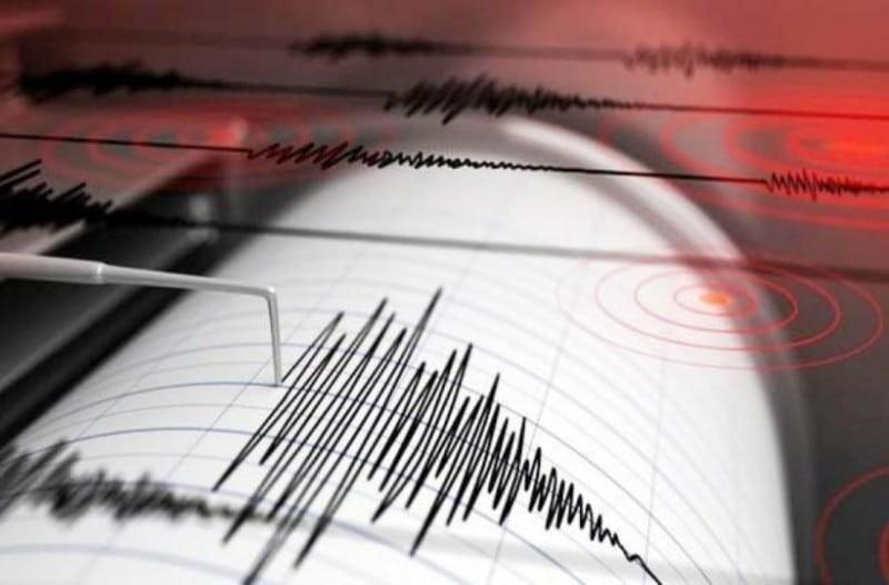 Σεισμός 6,6 Ρίχτερ στα Νησιά Φιτζί!