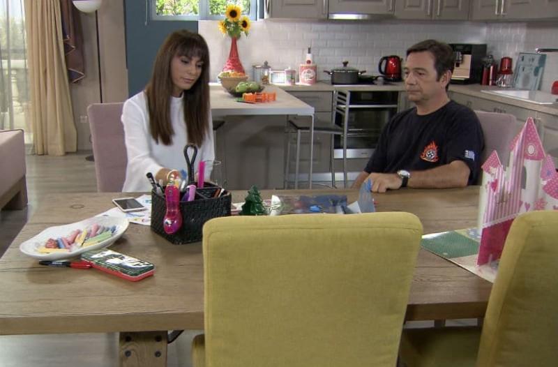 Σπίτι Είναι: Όλες οι εξελίξεις του σημερινού (12/11) επεισοδίου!