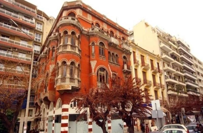 Θρίλερ: Υπάρχει στοιχειωμένο σπίτι στην Θεσσαλονίκη!