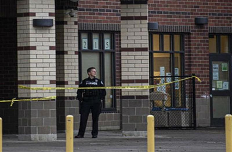 Συναγερμός στη Γερμανία: Πυροβολισμοί σε πάρκιγνκ σχολείου - Ο δράστης αυτοκτόνησε!