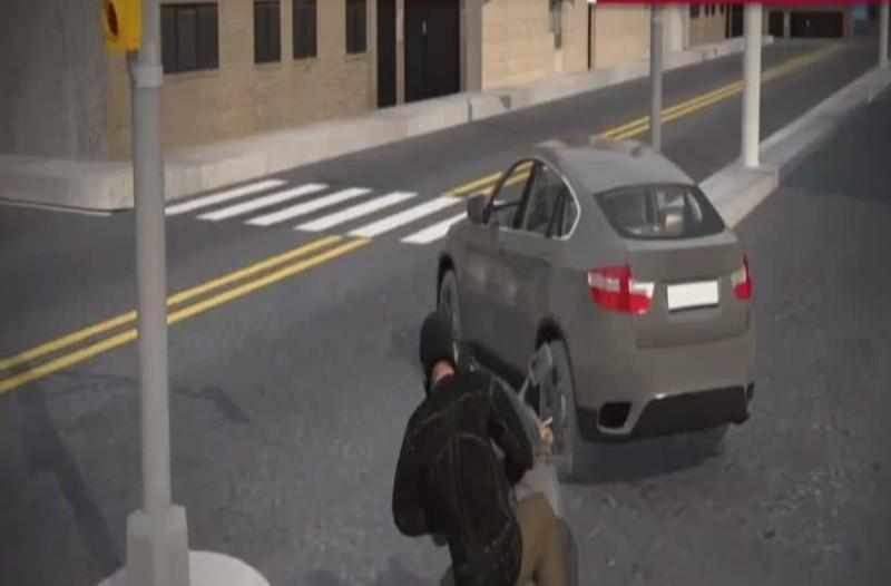 Μαρτυρία σοκ: «Έτσι έγινε η δολοφονία στο Χαϊδάρι»! (Video)