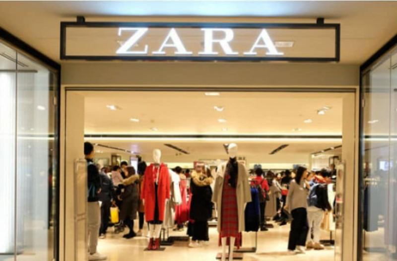 ZARA: Βρήκαμε τα super must αθλητικά παπούτσια για αυτόν τον χειμώνα!