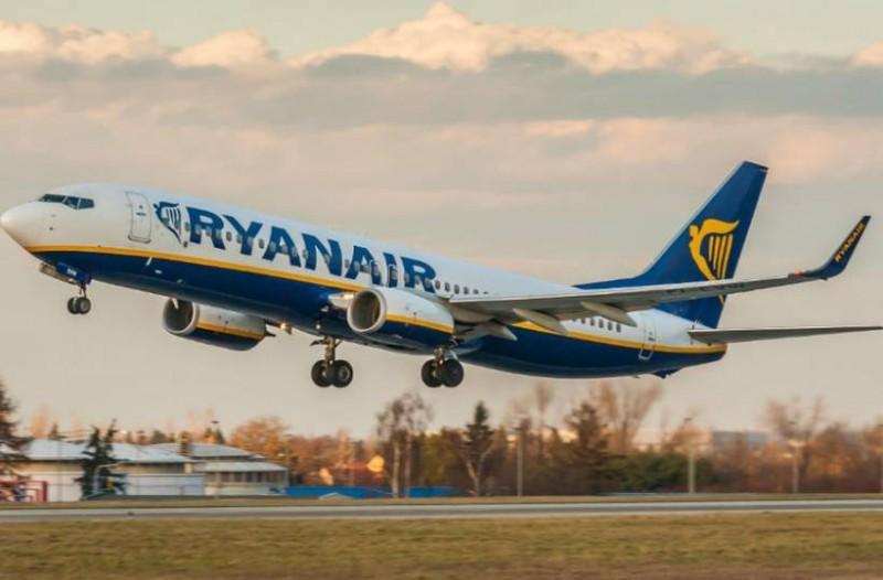 Ryanair ευκαιρία: Εισιτήρια για πόλη του εξωτερικού ούτε με 10 ευρώ!