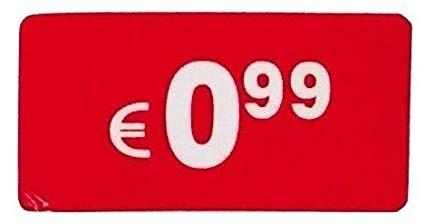 0,99 ευρώ