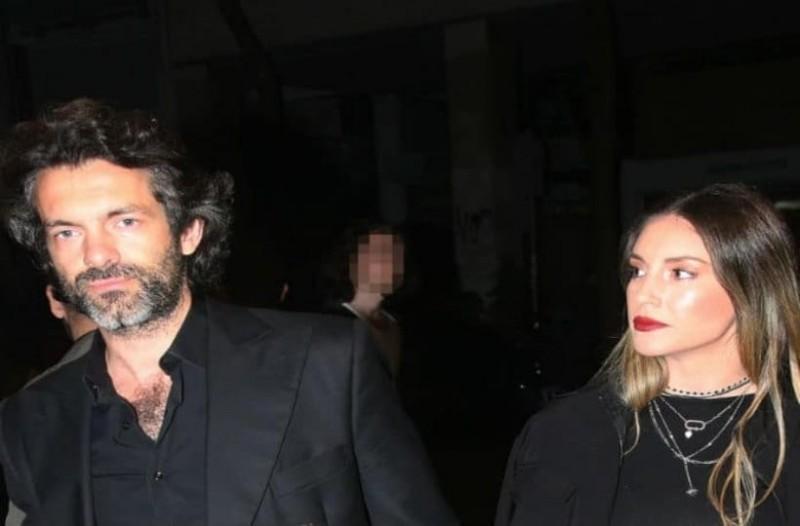 Αθηνά Οικονομάκου: ''Δεν θέλω να έχει επαφή με...''  Άστραψε και βρόντηξε η ηθοποιός!