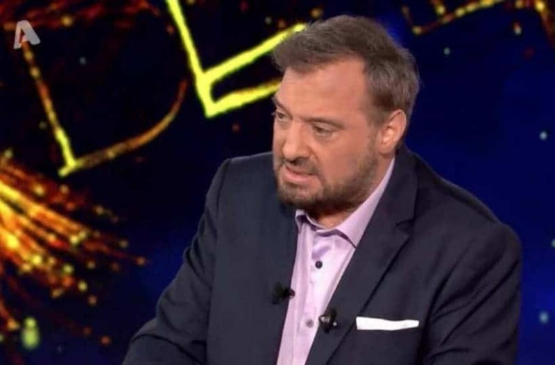 Βόμβα στον Alpha: Επιστρέφει ο Χρήστος Φερεντίνος με το Deal!