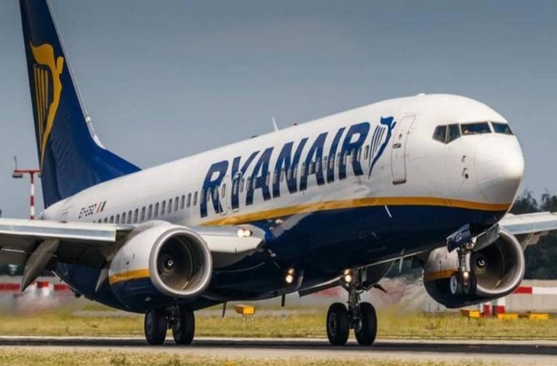 Τρελάθηκε η Ryanair: Σε στέλνει στο εξωτερικό με λιγότερα από 10 ευρώ!